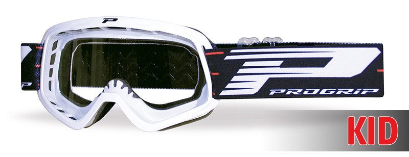 Maschera 3101-101 CH bianco