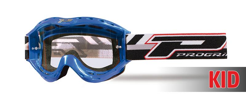 Maschera 3101-104 blu