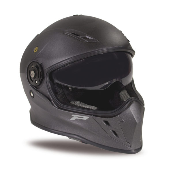 Casco 3185-191 nero - Scooter
