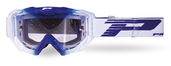 Maschera 3200-104 LS blu