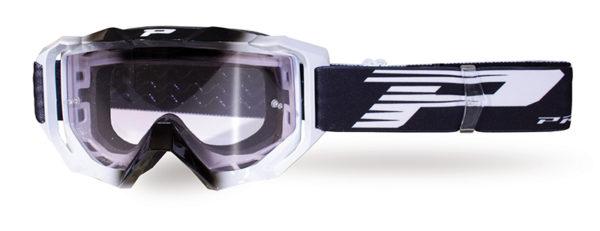 Maschera 3200-102 LS nero