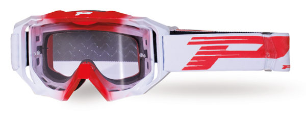 Goggle 3200-107 LS red