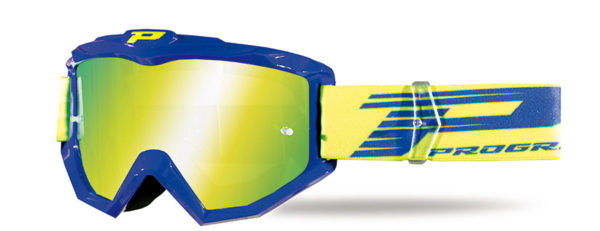 Goggle 3201-104 IN blue