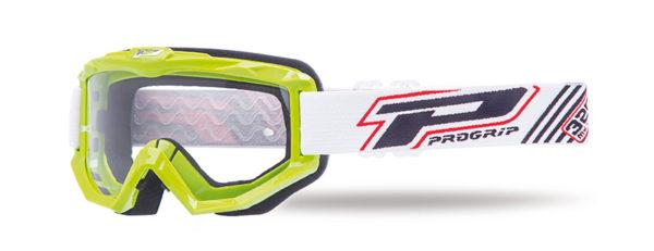 Goggle 3201-103 verde