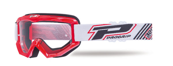 Goggle 3201-107 red