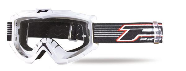 Goggle 3301-101 White