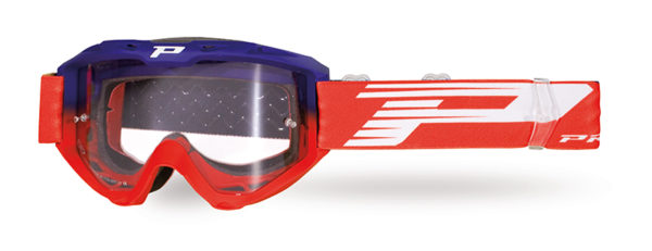 Goggle 3450-338 TR Blue / Red