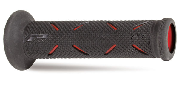 Road Grips 717-149 oe-ra Open End Race rosso/nero