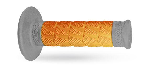 Mx Grips 783-190 grigio/arancione