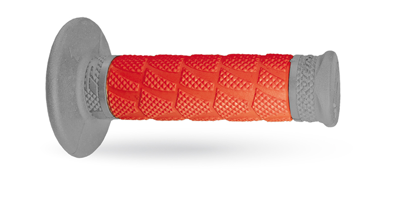 Mx Grips 783-191 gray / red
