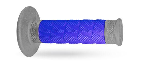 Mx Grips 783-291 grigio/blu