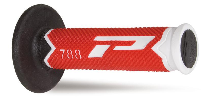 Mx Grips 788-216 bianco/rosso/nero