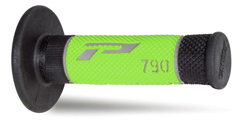 Mx Grips 790-231 grigio/verde/nero