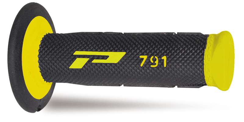 Mx Grips 791-202 yellow black