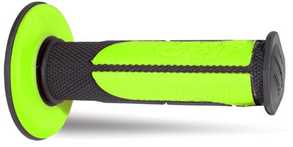 Mx Grips 798-138 nero/verde