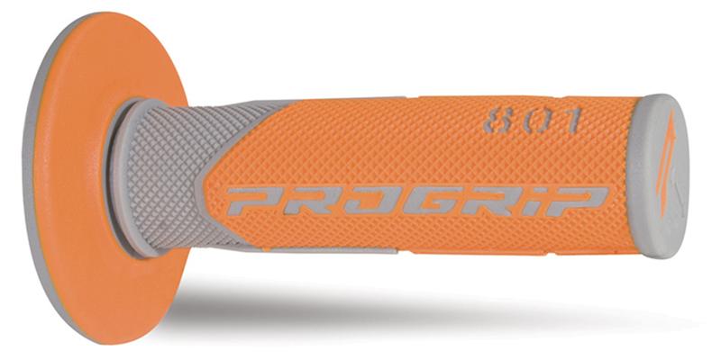 Mx Grips 801-287 grigio/arancione