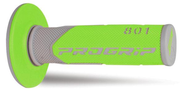 Mx Grips 801-290 grigio/verde
