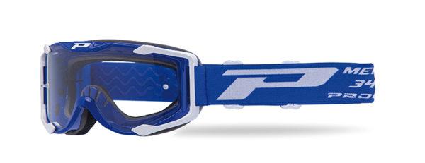 Maschera 3400-104 blu
