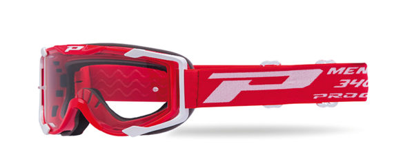 Goggle 3400-107 red