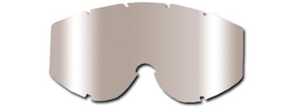 Lens 3252 Multistrato argento