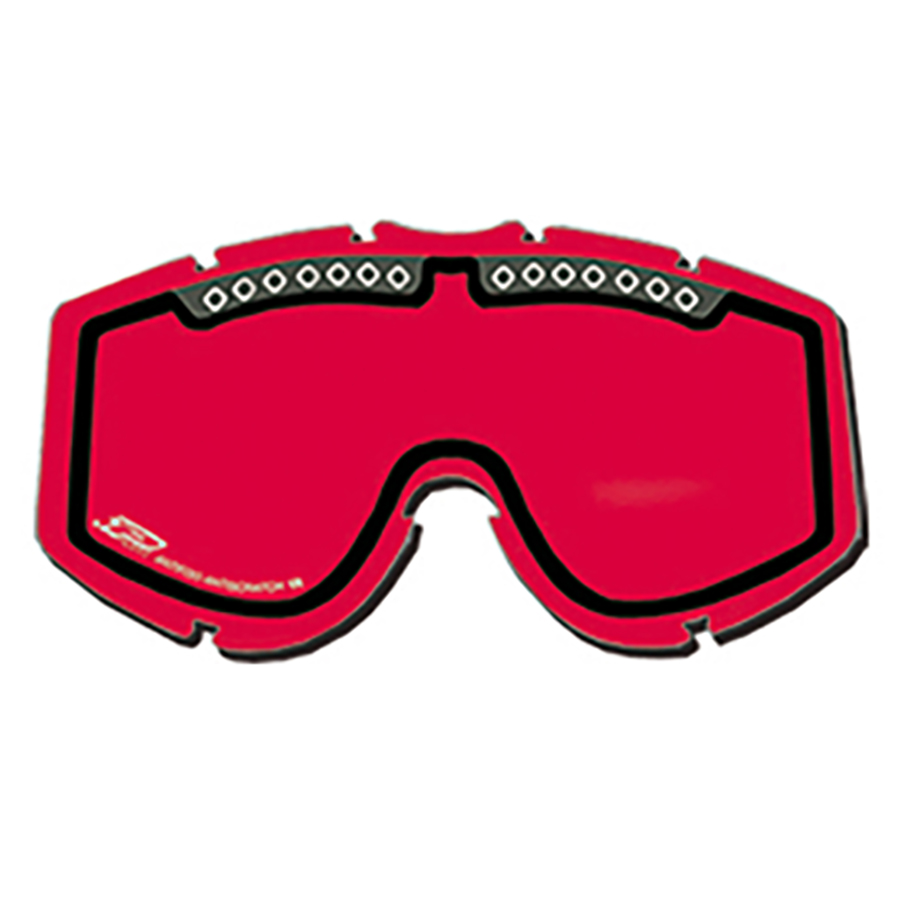 Double Lens 3255 Red LS
