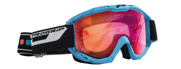 Snow Goggles 3460-124 turchese