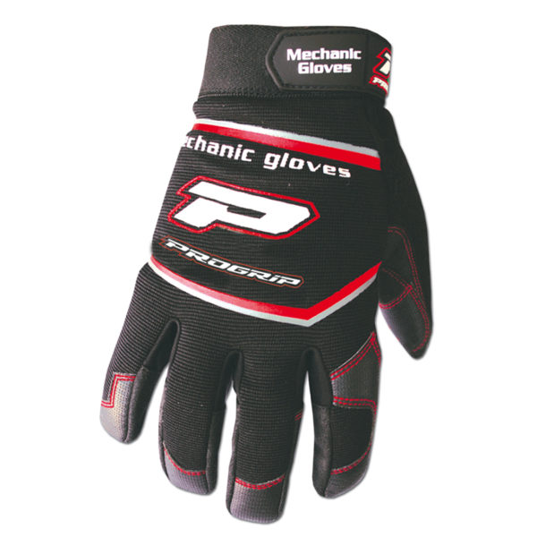 Mechanic Gloves 4013 nero