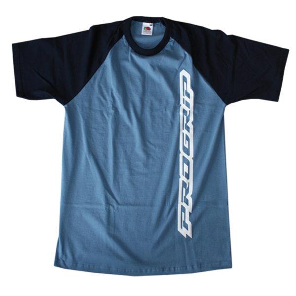 T-shirt Uomo Blu
