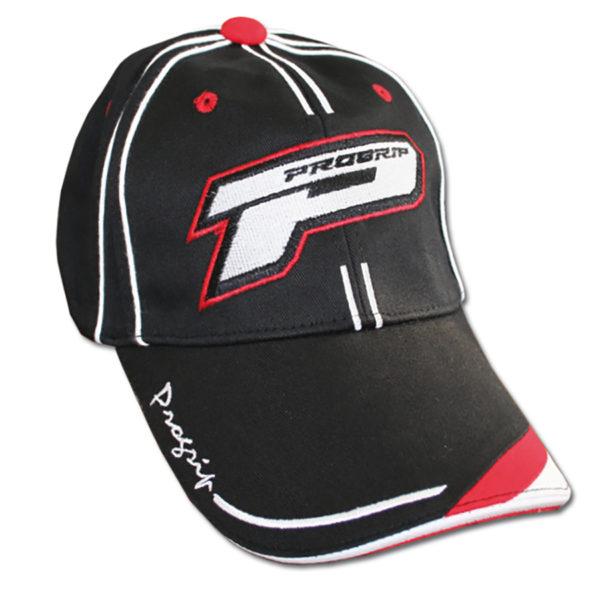 Cappello 9999 rosso/nero