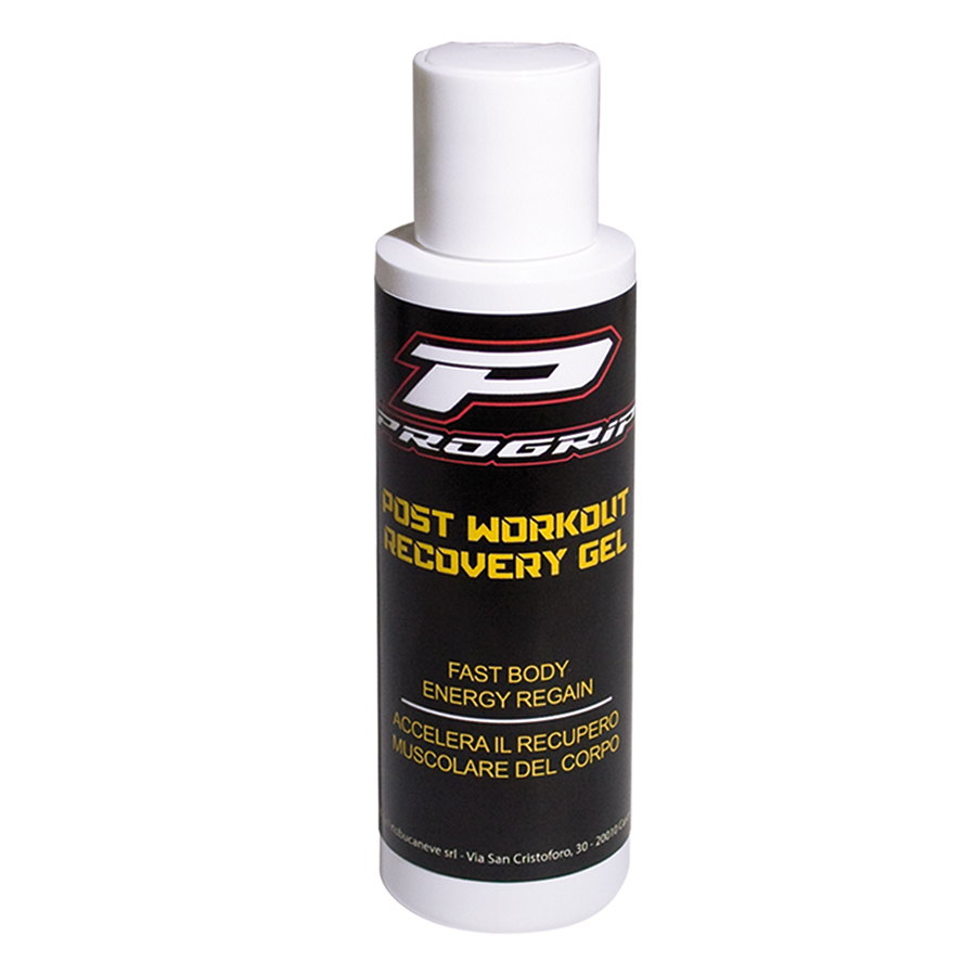 Crema 8005 Post workout recovery gel