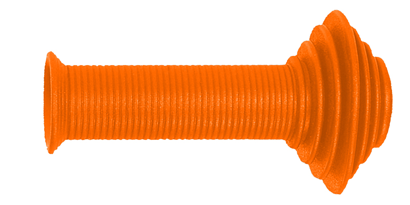 Baby Grips 487 arancione