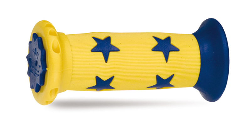 Baby Grips 502 Yellow / Blue