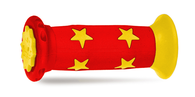 Baby Grips 502 red / yellow